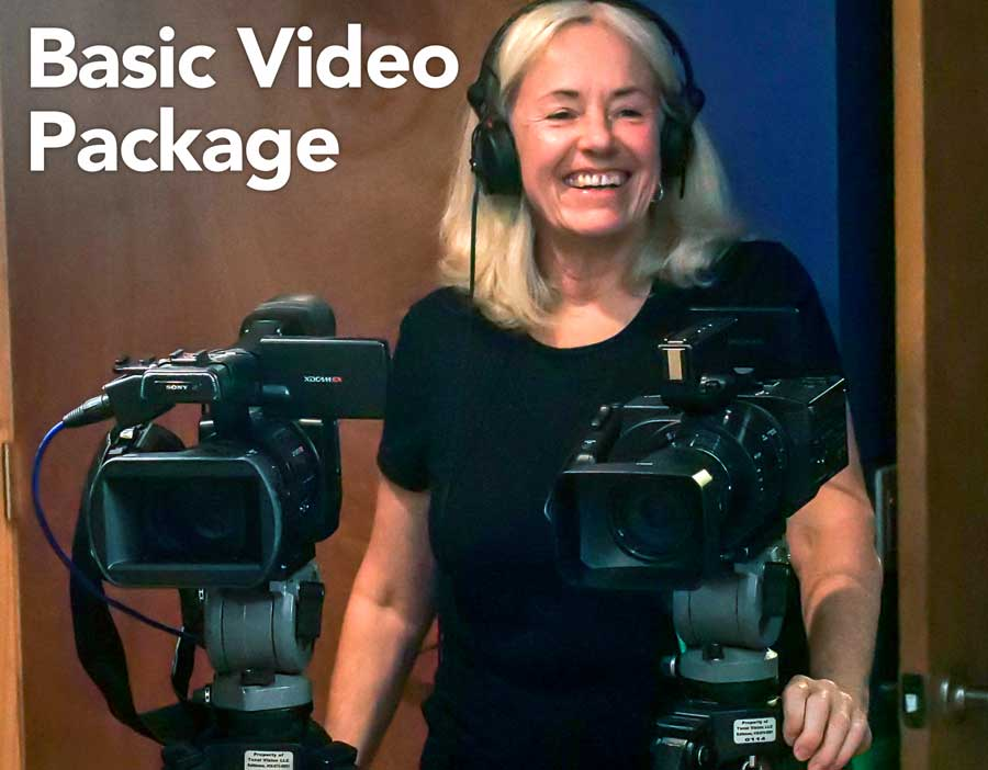 Basic video package