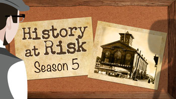 History at Risk Season 5