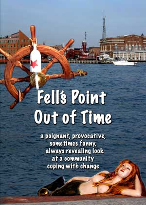 Fell's Point Out of Time DVD cover
