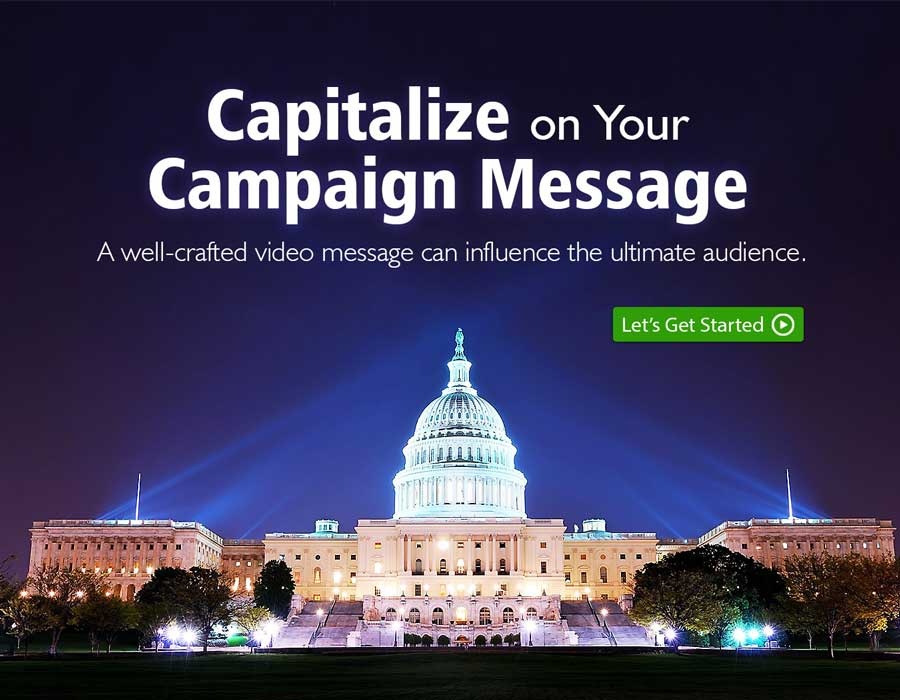 Capitalize on Your Campaign Message