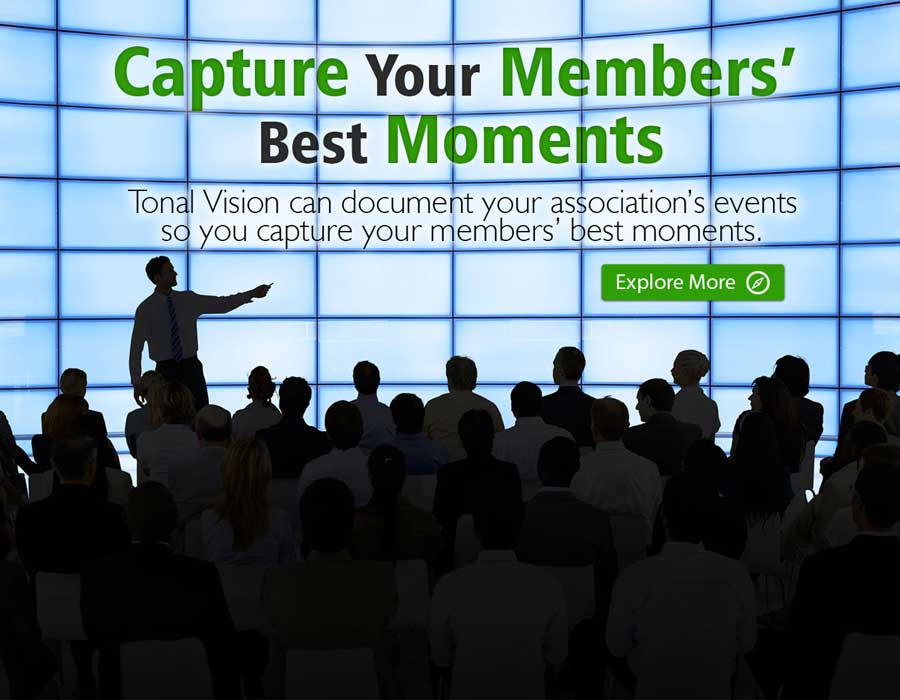Capture Your Members' Best Moments