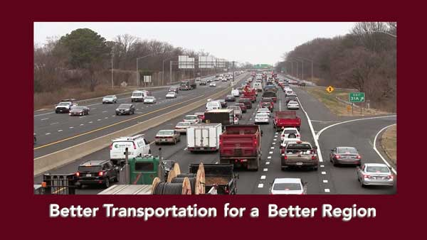 Central Maryland Transportation Alliance Video