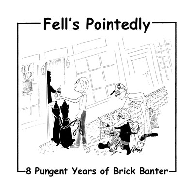 Fell's Pointedly