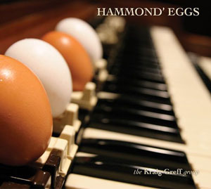Hammond' Eggs