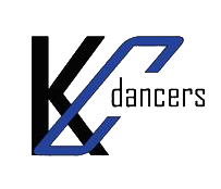 KC Dancers logo