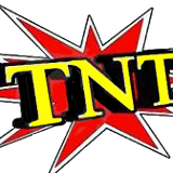 TNT Dancers logo