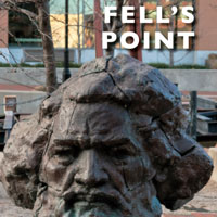 Images of Modern America: Fell's Point
