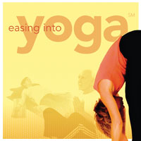 Easing Into Yoga