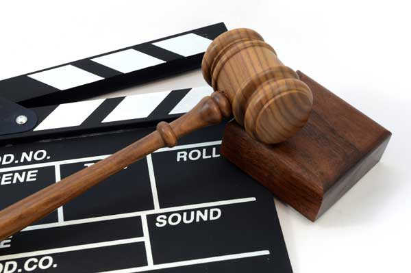 Legal issues for filmmakers