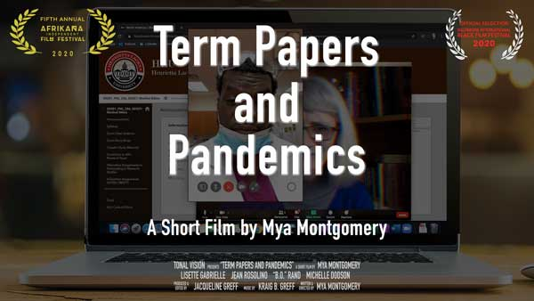 Term Papers and Pandemics